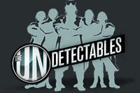 The UnDetectables
