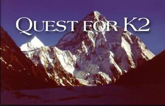 Quest for K2