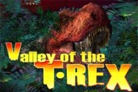 Valley of the T. Rex